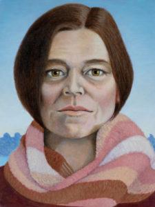 Portrait de A. LEPARS