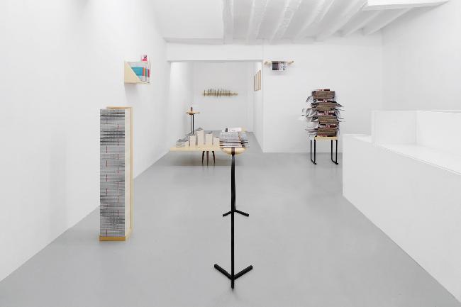 Galerie Dohyang Lee